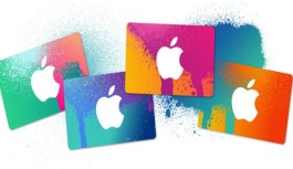 Get A $10 iTunes Giftcard for Free – Giveaway