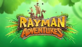 Embark on an Amazing in Rayman Adventures – Trailer