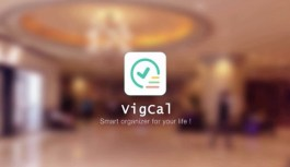 VigCal – An Organiser for Your Life