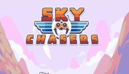 Sky Chasers App Review