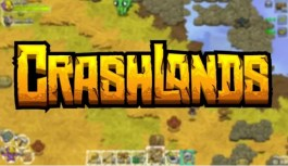 Crashlands, The Outlandish Story Driven Crafting RPG Available on the AppStore