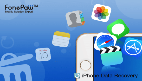 fonepaw iphone data recovery for mac