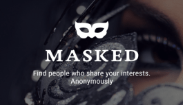 Masked – Anonymous Dating: App Review