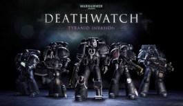 Warhammer 40,000: Deathwatch – Tyranid Invasion, Apple's App of the Week – Trailer