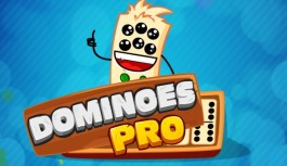Dominoes Pro, A Classic Board Game on your iPhone