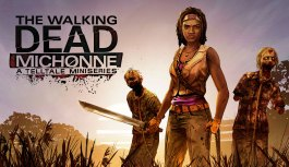 The Walking Dead: Michonne – A Telltale Miniseries – Trailer