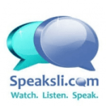 speaksli icon