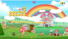 Game Review – Rainbow Unicorn