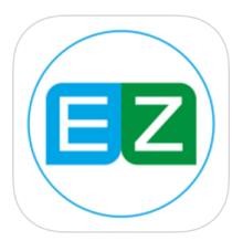 ez talks logo