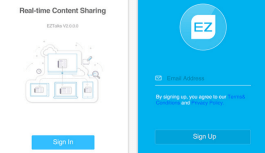 Take Video Conferencing On Another Level With EZTalks
