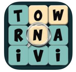 trivia search logo