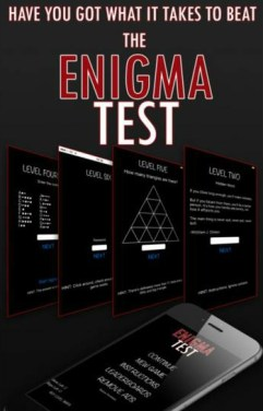 Enigma Test