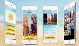 Our Epic Day – Live Photo Slideshow Maker
