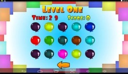 Fast Reacta – Pop the Balloons and Have Fun