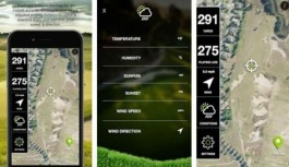 RangePRO Golf – The Best iPhone For Your Golf Course