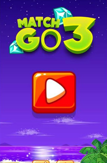 Match 3 Go – Crazy Addictive Match 3 Game | | iPhoneGlance