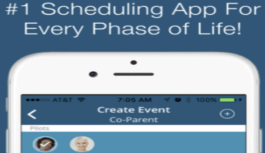 Moiety – A New, Innovative Scheduling App