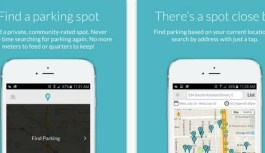 ParqEx – Book & Rent Private Parking Spots