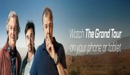 Watch The Grand Tour Season 1 on Amazon Prime Video App