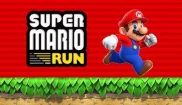 Super Mario Run Releases Very Soon