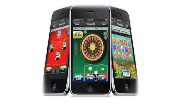 iPhoneGlance - casino