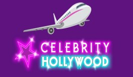 Celebrity Hollywood App Review