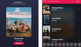 Never miss your favorite movies or series with Airtime – new movie and TV show releases
