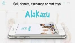 Alakazu – Ecological Way to Recycle Unused Toys