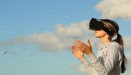 How Virtual Reality has Influenced Mobile Gaming