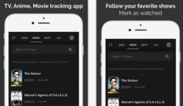 App Review – Simkl Lists: TV, Anime, Movies – TV Show Tracker