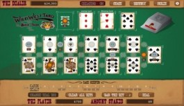 Wild West Faro – A Faro Card Game for all Ages