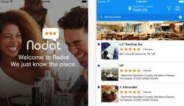 Nodat – Your Perfect Local Guide
