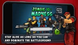 Zombie.io Madness – An Awesome Zombie Shooter Game