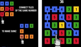 Connect like Numbers in Any Direction – sumZ+