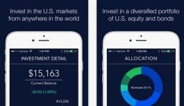 Boon – Long Term Investment and Financial Advice – Unique Finance Advising App