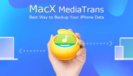 MacX MediaTrans, A Great Alternative to iTunes