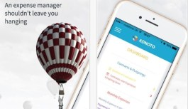 App Review – Adnoto Expense Manager