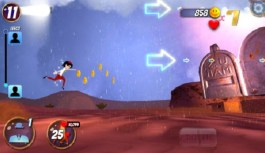 King of Mirrors – Endless Run is An Amazing Platform Action That Will Glue You to Your iPhone & iPad