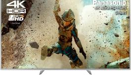 Panasonic EX700 Smart 4K TV with Ultra HD – Review
