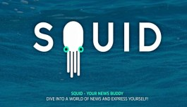 SQUID, A Great Way to Keep Updated With the News