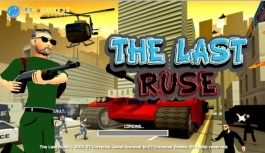 Game Review – The Last Ruse