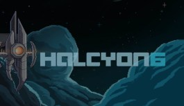 Today's Recommended Game – Halcyon 6: Starbase Commander