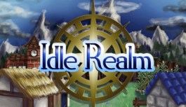 Game Review – Idle Realm