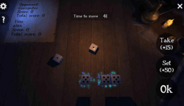Take Some Me-Time with Bones Game Online
