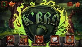 K'BRO Is an Innovative Concept Mixing Gaming & Emotional Resilience
