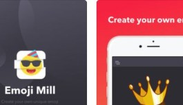 Create Your Unique Emoji Collection with the Emoji Mill App