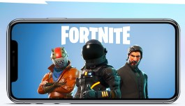 Fortnite – We Eliminated Each other at the Same Time