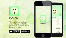 App Review – MyPsyDiary