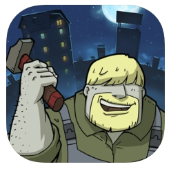 iPhoneGlance - Final Fortress - Idle Survival