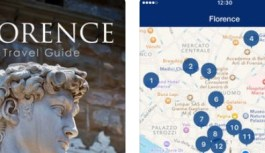 App Review – ItalyGuides: Florence Travel Guide